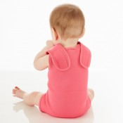 Baby neoprén Wrap Pink Classic