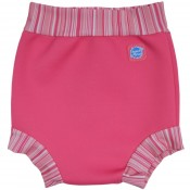 Happy Nappy Pink Classic