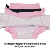 Happy Nappy™ Neoprén Pink Classic*