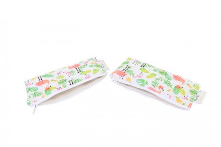 Snack Bag Mini (2ks) Plameniaky